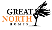 Great North Homes Logo